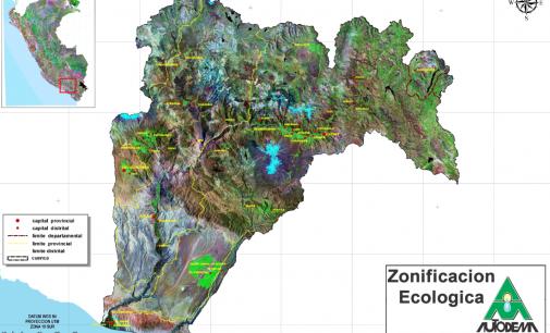 ZONIFICACION ECOLOGICA