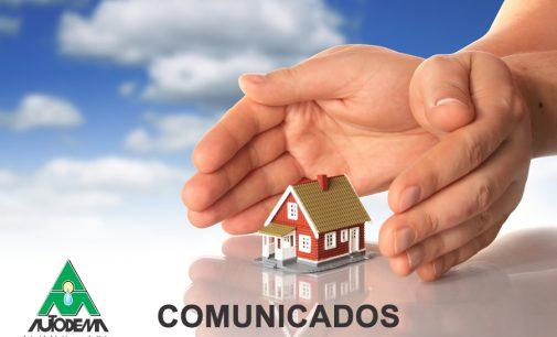 COMUNICADOS SANEAMIENTO LEGAL