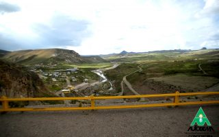 Represas Condoroma