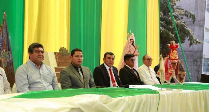 Nuevo gerente y funcionarios de Autodema fueron presentados
