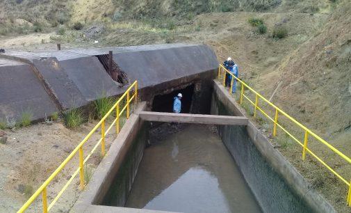 Autodema advierte riesgos en infraestructura del  sistema de aducción Colca – Siguas