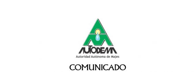 Comunicado 008-2019