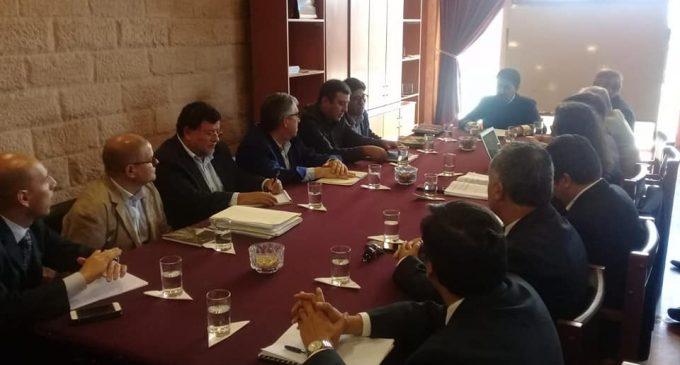 Cambios tecnológicos permitirán optimización del proyecto Majes Siguas II