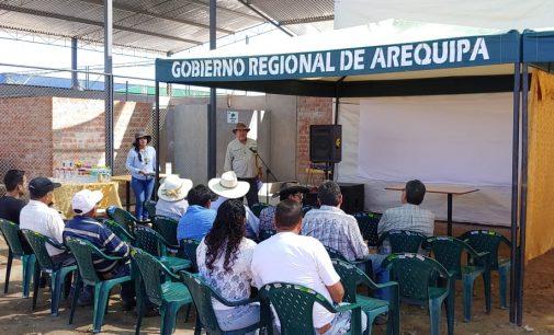 EMPRESA DE LA IRRIGACIÓN MAJES OBTIENE CERTIFICACIÓN INTERNACIONAL GLOBAL GAP