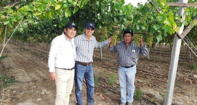 Consejeros regionales verificaron óptimo funcionamiento del Centro de Reconversion Agroganadera de Autodema