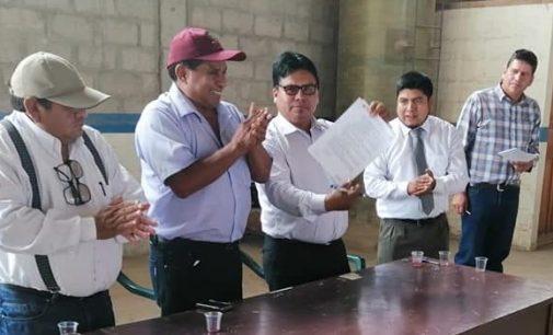 Autodema y la Municipalidad Distrital de Majes trabajan unidas para implementación de packing