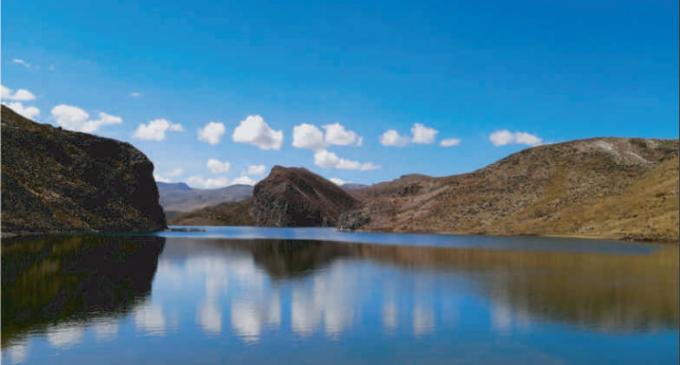 Boletín Actividad del Monitoreo de la Calidad del Agua de los Sistemas Chili Regulado y Colca – Siguas