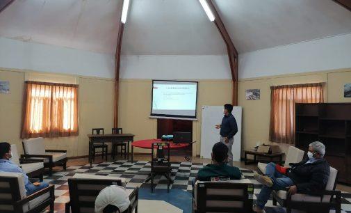 Autodema e Instituciones proponen plan para la reactivación y reconversión agropecuaria en Arequipa